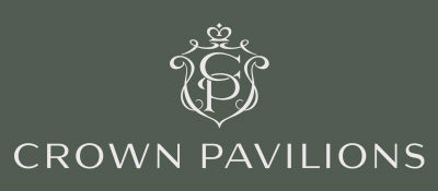 Crown Pavilions: Sponsors of the Alfresco Zone