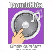TouchHits Music Solutions: Drinks Zone Exhibitor