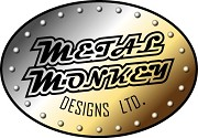 Metal Monkey Designs Ltd: Drinks Zone Exhibitor
