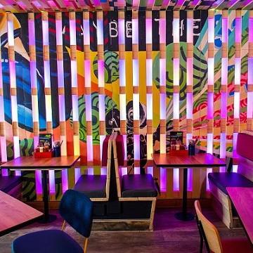 The Restaurant Bar Design Show