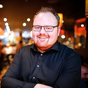 James Hacon: Speaking at the Restaurant and Bar Design Show