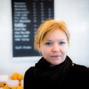 Anna Fenten: Speaking at the Restaurant and Bar Design Show