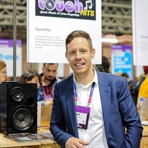 Adam McCrossan: Speaking at the Restaurant and Bar Design Show