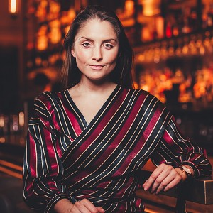 Jenny McPhee: Speaking at the Restaurant and Bar Design Show