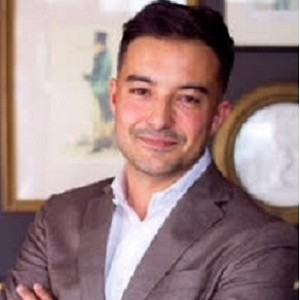Alexandre Santamaria: Speaking at the Restaurant and Bar Design Show
