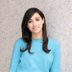 Aneeqa Khan: Speaking at the Restaurant and Bar Design Show