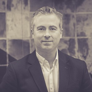 Nick Hucker: Speaking at the Restaurant and Bar Design Show