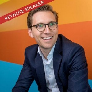 Andrew Kenny: Speaking at the Restaurant and Bar Design Show