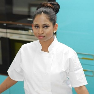 Nitisha Patel: Speaking at the Restaurant and Bar Design Show